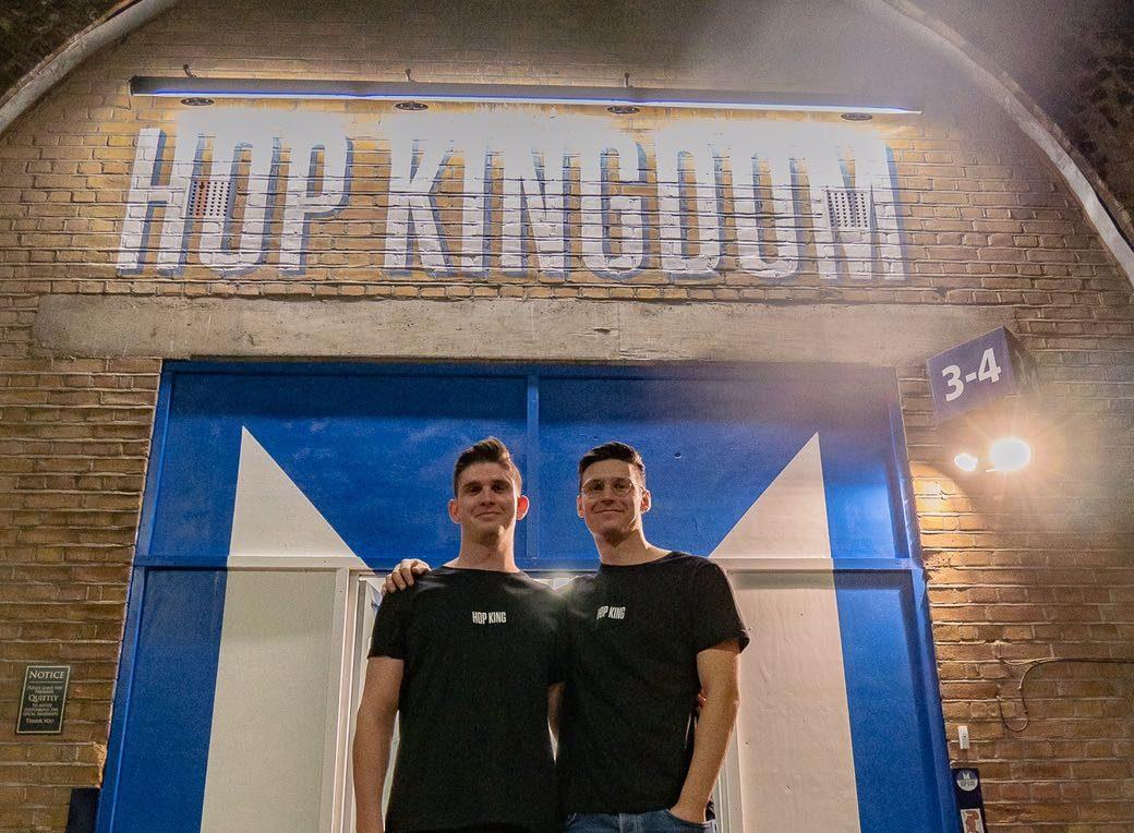 Hop King News | Hop King | Beer & Skate Brand
